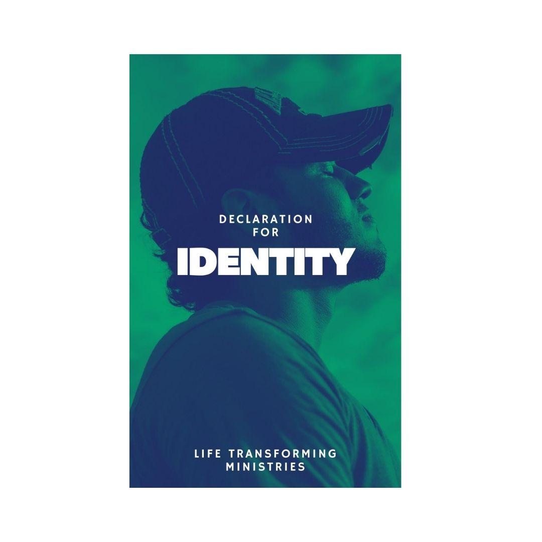 Declaration for Identity
