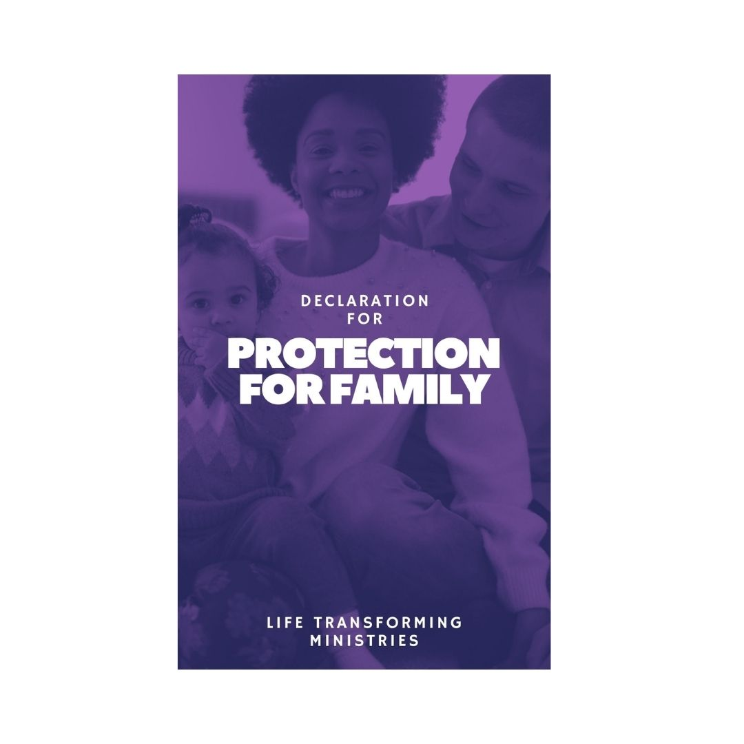 Declaration for Protection